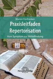 Praxisleitfaden Repertorisation-E-Book