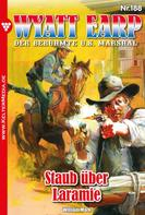 William Mark: Wyatt Earp 188 – Western