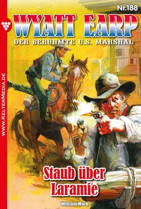 Wyatt Earp 188 – Western