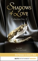 Cara Bach: Collection No. 3 - Shadows of Love ★★★★