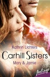 Carhill Sisters - Mary & Jamie - Roman