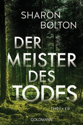 """Der Meister des Todes - Die Vorgeschichte zu """"Der Schatten des Bösen"""" - Eine E-Only-Kurzgeschichte"""