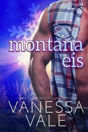 Montana Eis
