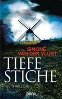 Simone van der Vlugt: Tiefe Stiche ★★★★