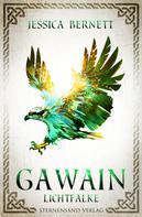 Jessica Bernett: Gawain: Lichtfalke ★★★