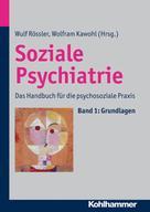 Wulf Rössler: Soziale Psychiatrie