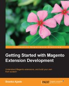 Branko Ajzele: Getting Started with Magento Extension Development