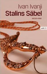 Stalins Säbel