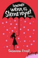 Susanna Ernst: Immer wenn es Sterne regnet ★★★★★
