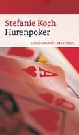 Stefanie Koch: Hurenpoker (eBook) ★★★★