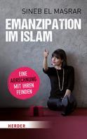 Sineb El Masrar: Emanzipation im Islam - Eine Abrechnung mit ihren Feinden ★★★