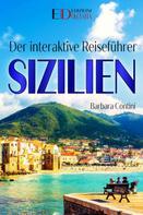 Barbara Contini: Der interaktive Reiseführer SIZILIEN