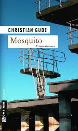 Mosquito - Kriminalroman