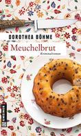 Dorothea Böhme: Meuchelbrut ★★★