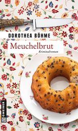 Meuchelbrut - Kriminalroman