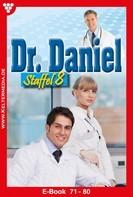 Marie Françoise: Dr. Daniel Staffel 8 – Arztroman ★★★★★