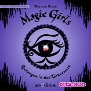 Magic Girls. Gefangen in der Unterwelt - Folge 4