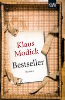 Klaus Modick: Bestseller ★★★