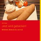 Gabi Geiger: Jetzt wird gebacken! ★★★