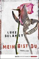 Luke Delaney: Mein bist du ★★★★