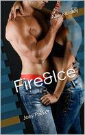 Allie Kinsley: Fire&Ice 10 - Joey Parker ★★★★★