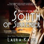 South of Surrender - Hearts of the Anemoi, Book 3 (Unabridged)