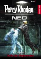 Perry Rhodan: Perry Rhodan Neo 158: Halle der Baphometen ★★★★