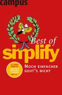 Werner Tiki Küstenmacher: Best of Simplify ★★★