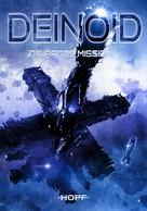 Ben Ryker: Deinoid 2: Die Argos-Mission ★★★★