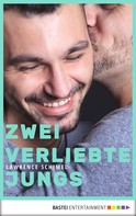 Lawrence Schimel: Zwei verliebte Jungs ★★★