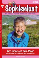 Bettina Clausen: Sophienlust 178 – Familienroman ★★★★★