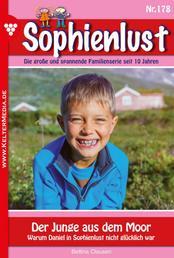 Sophienlust 178 – Familienroman - Der Junge aus dem Moor