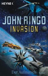 Invasion - Der Aufmarsch - Invasion Band 1