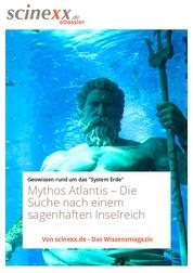 Mythos Atlantis - Die Suche nach einem sagenhaften Inselreich