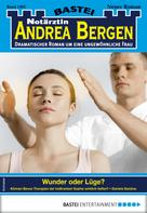 Daniela Sandow: Notärztin Andrea Bergen 1402 - Arztroman