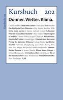 Armin Nassehi: Kursbuch 202