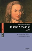 Arnold Werner-Jensen: Johann Sebastian Bach ★★★
