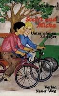 Monika Gärtner-Engel: Steffi und Micha ★