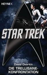 Star Trek: Die Trellisane-Konfrontation - Roman