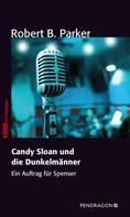 Robert B. Parker: Candy Sloan und die Dunkelmänner ★★★★