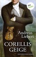 Andreas Liebert: Corellis Geige ★★★