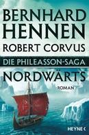 Bernhard Hennen: Die Phileasson-Saga - Nordwärts ★★★★