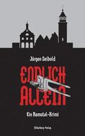 Jürgen Seibold: Endlich allein ★★★★★