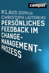 Persönliches Feedback im Change-Management-Prozess
