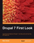 Mark Noble: Drupal 7 First Look