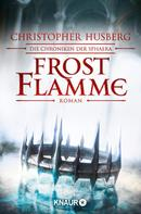 Christopher B. Husberg: Frostflamme ★★★★