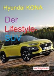 Hyundai KONA - Der Lifestyle-SUV