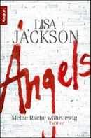 Lisa Jackson: Angels ★★★★