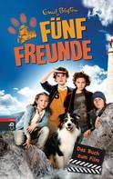 Enid Blyton: Fünf Freunde - Das Buch zum Film ★★★★★