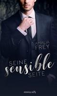 Amalia Frey: Seine sensible Seite ★★★